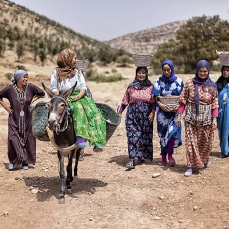 Graine de malice - Maroc - WECF - Annabelle Avril Photographie #11