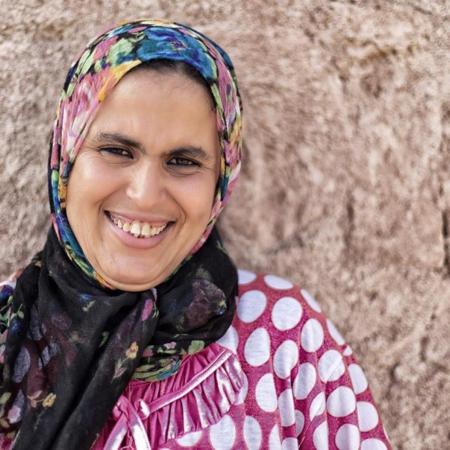 Graine de malice - Maroc - WECF - Annabelle Avril Photographie #38
