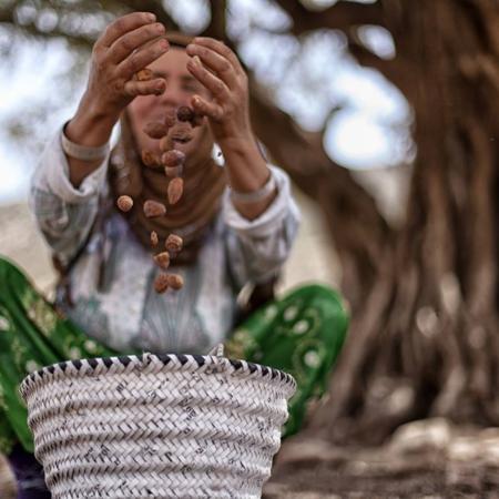 Graine de malice - Maroc - WECF - Annabelle Avril Photographie #4