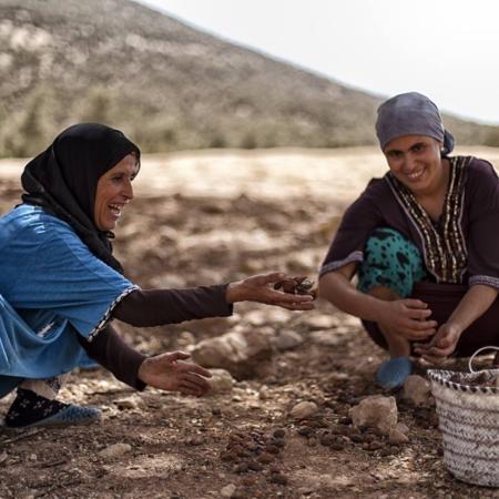 Graine de malice - Maroc - WECF - Annabelle Avril Photographie #7