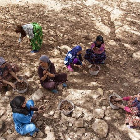 Graine de malice - Maroc - WECF - Annabelle Avril Photographie #9
