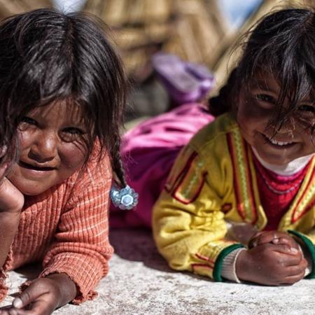 Isla Titino § Peninsula de Llachon - Titicaca Pérou - Annabelle Avril Photographie #10
