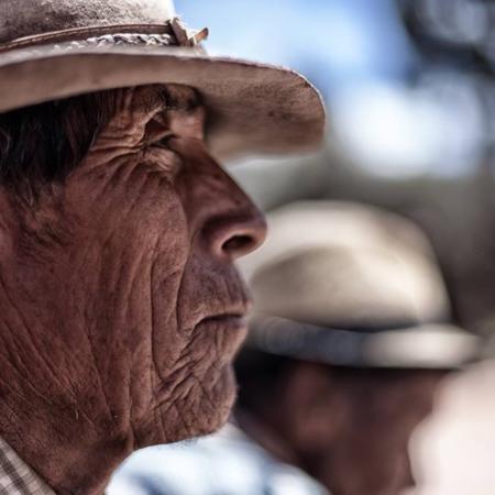 Isla Titino § Peninsula de Llachon - Titicaca Pérou - Annabelle Avril Photographie #13