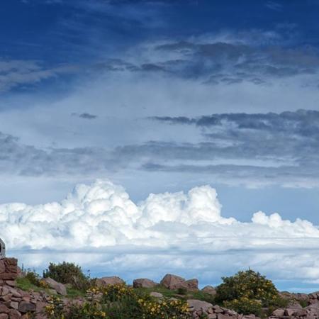 Isla Titino § Peninsula de Llachon - Titicaca Pérou - Annabelle Avril Photographie #14