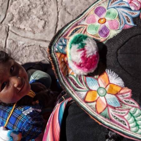 Isla Titino § Peninsula de Llachon - Titicaca Pérou - Annabelle Avril Photographie #15