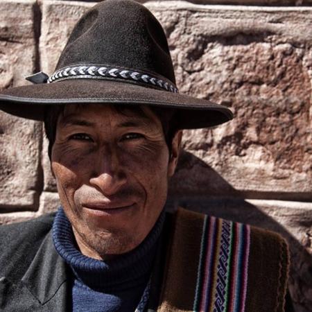 Isla Titino § Peninsula de Llachon - Titicaca Pérou - Annabelle Avril Photographie #17