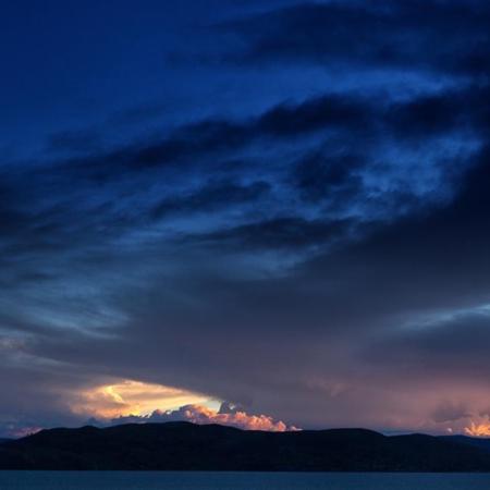 Isla Titino § Peninsula de Llachon - Titicaca Pérou - Annabelle Avril Photographie #18