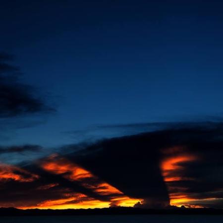 Isla Titino § Peninsula de Llachon - Titicaca Pérou - Annabelle Avril Photographie #2