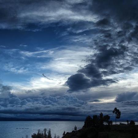 Isla Titino § Peninsula de Llachon - Titicaca Pérou - Annabelle Avril Photographie #4