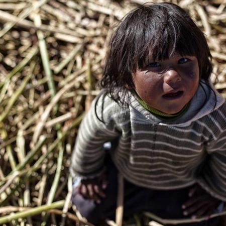 Isla Titino § Peninsula de Llachon - Titicaca Pérou - Annabelle Avril Photographie #8