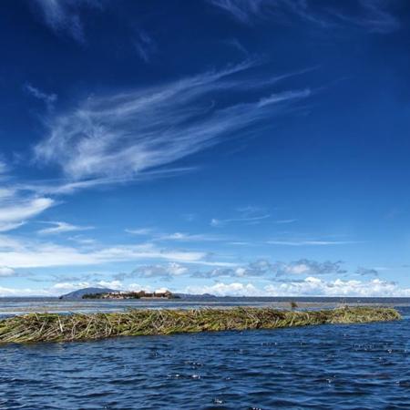 Isla Titino § Peninsula de Llachon - Titicaca Pérou - Annabelle Avril Photographie #9