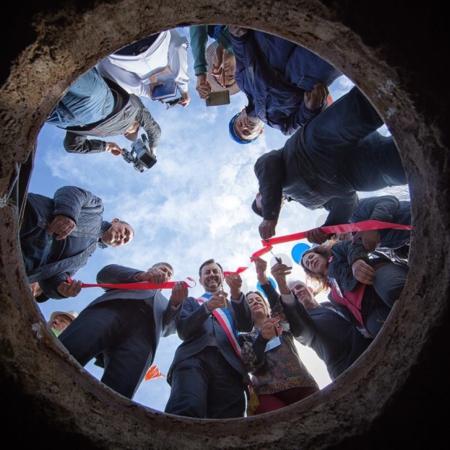 L'histoire d'eau d'An Oston - Kirghizstan - WECF - Annabelle Avril Photographie #13