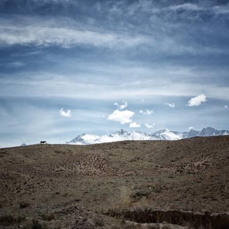 L'histoire d'eau d'An Oston - Kirghizstan - WECF - Annabelle Avril Photographie #22