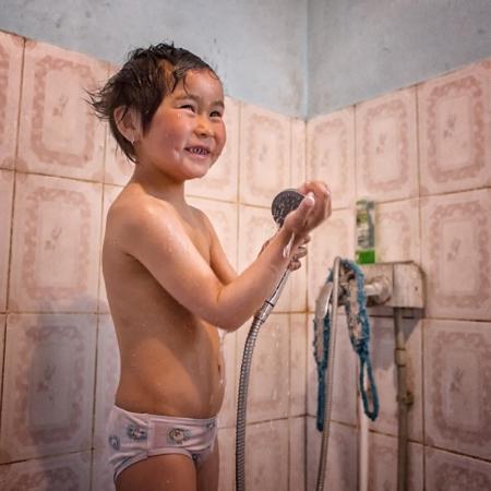 L'histoire d'eau d'An Oston - Kirghizstan - WECF - Annabelle Avril Photographie #28
