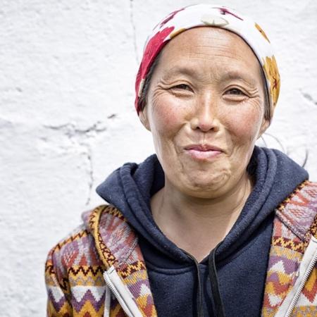 L'histoire d'eau d'An Oston - Kirghizstan - WECF - Annabelle Avril Photographie #3