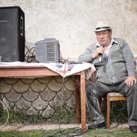 L'histoire d'eau d'An Oston - Kirghizstan - WECF - Annabelle Avril Photographie #44