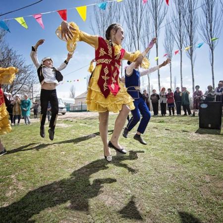 L'histoire d'eau d'An Oston - Kirghizstan - WECF - Annabelle Avril Photographie #45