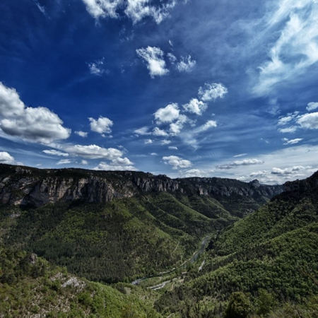 Parc des Grands Causses - Aveyron - Annabelle Avril Photographie #0