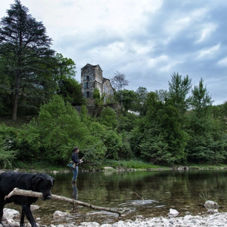 Parc des Grands Causses - Aveyron - Annabelle Avril Photographie #13