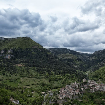 Parc des Grands Causses - Aveyron - Annabelle Avril Photographie #17