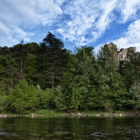 Parc des Grands Causses - Aveyron - Annabelle Avril Photographie #5