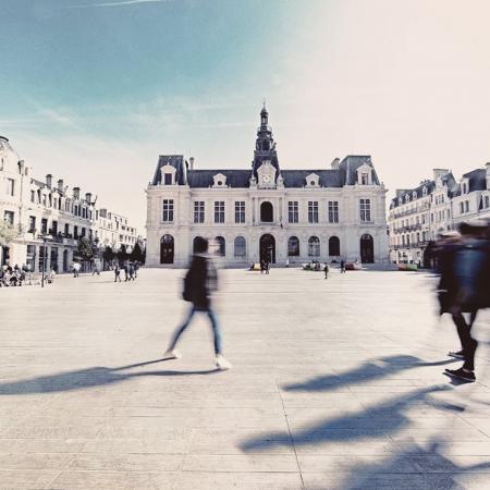 Poitiers Hypercentre - Arthur Loyd - Annabelle Avril Photographie #0