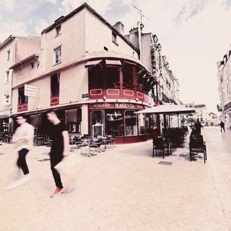 Poitiers Hypercentre - Arthur Loyd - Annabelle Avril Photographie #1