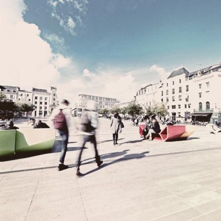 Poitiers Hypercentre - Arthur Loyd - Annabelle Avril Photographie #10