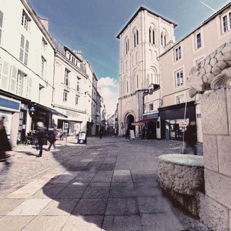 Poitiers Hypercentre - Arthur Loyd - Annabelle Avril Photographie #11