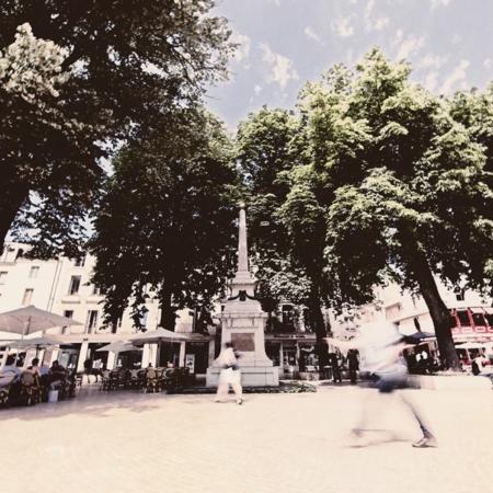 Poitiers Hypercentre - Arthur Loyd - Annabelle Avril Photographie #12