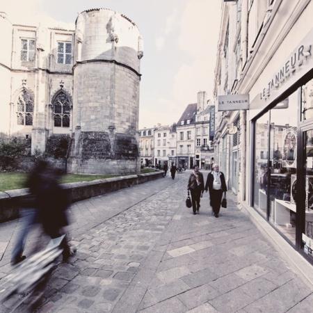 Poitiers Hypercentre - Arthur Loyd - Annabelle Avril Photographie #13