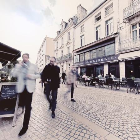 Poitiers Hypercentre - Arthur Loyd - Annabelle Avril Photographie #15