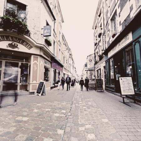 Poitiers Hypercentre - Arthur Loyd - Annabelle Avril Photographie #16