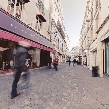 Poitiers Hypercentre - Arthur Loyd - Annabelle Avril Photographie #17