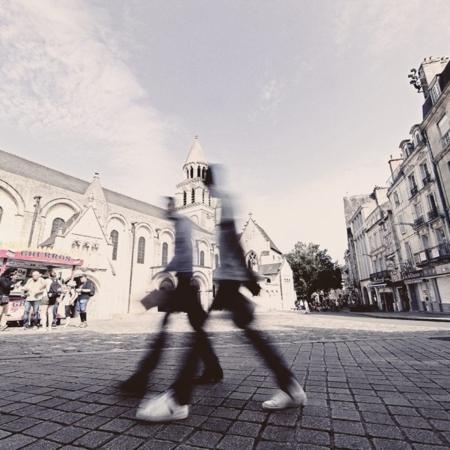 Poitiers Hypercentre - Arthur Loyd - Annabelle Avril Photographie #3