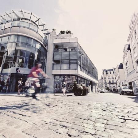 Poitiers Hypercentre - Arthur Loyd - Annabelle Avril Photographie #4