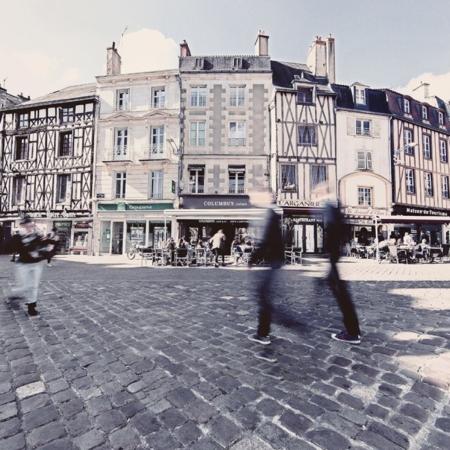 Poitiers Hypercentre - Arthur Loyd - Annabelle Avril Photographie #6