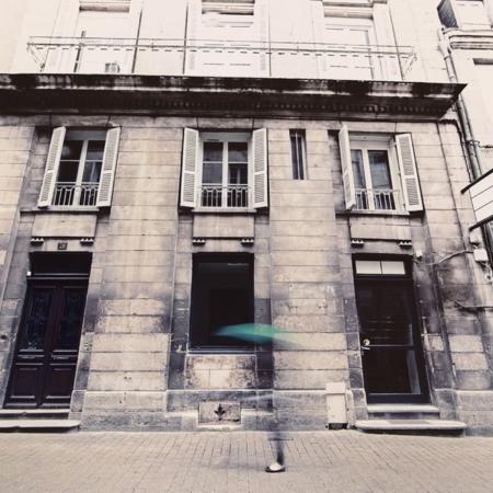 Poitiers Hypercentre - Arthur Loyd - Annabelle Avril Photographie #7