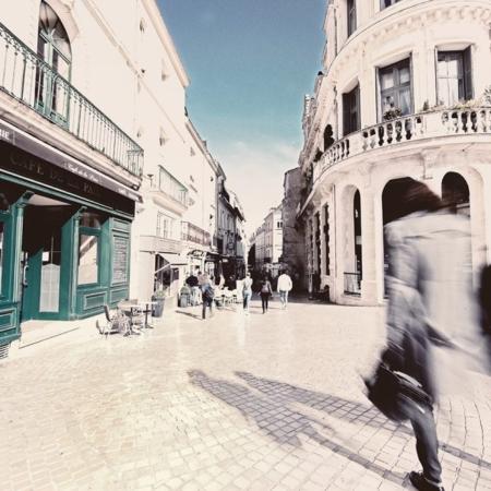 Poitiers Hypercentre - Arthur Loyd - Annabelle Avril Photographie #8