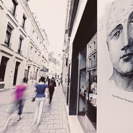 Poitiers Hypercentre - Arthur Loyd - Annabelle Avril Photographie #9