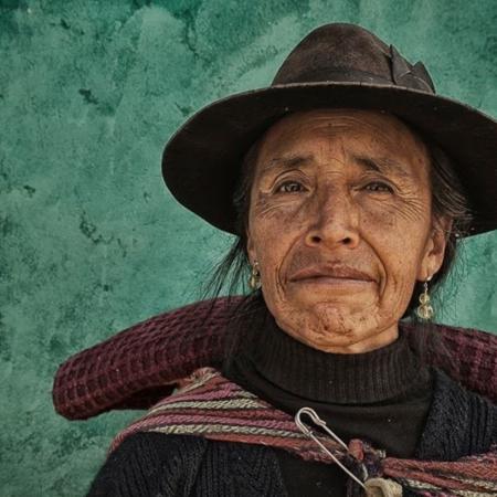 Radio Campo - Pérou - Annabelle Avril Photographie #12