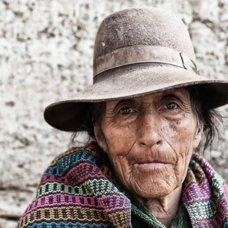 Radio Campo - Pérou - Annabelle Avril Photographie #25