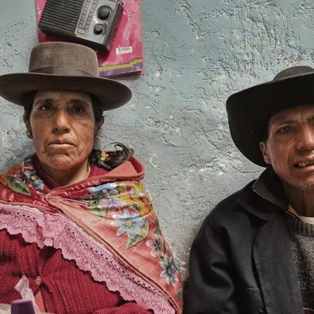 Radio Campo - Pérou - Annabelle Avril Photographie #5