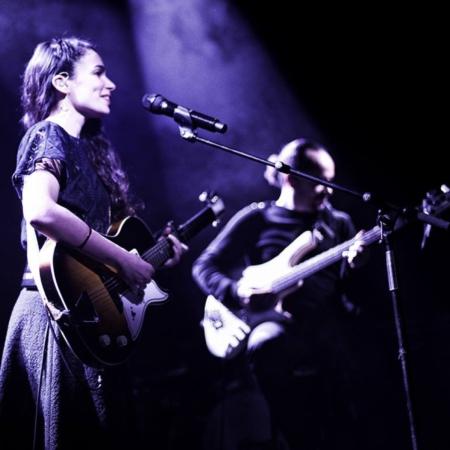 Yael Naim - La Blaiserie Poitiers - Annabelle Avril Photographie #2