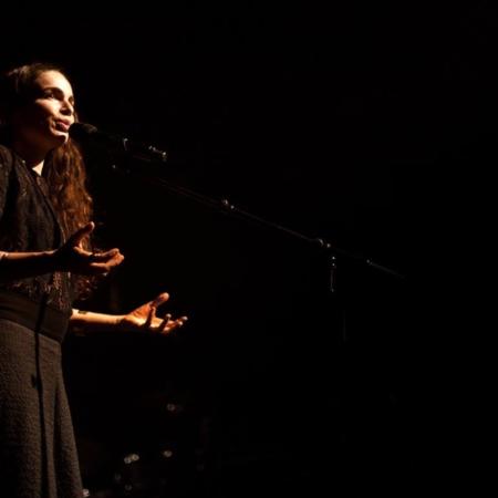 Yael Naim - La Blaiserie Poitiers - Annabelle Avril Photographie #5