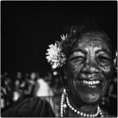 Afro Yunsa El Carmen - Pérou - Annabelle Avril Photographie #0