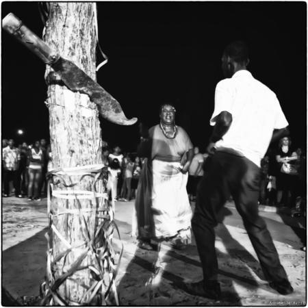 Afro Yunsa El Carmen - Pérou - Annabelle Avril Photographie #5