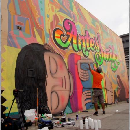 Antes Sonaba - Decertor Elliot Tupac Seth - Pérou - Annabelle Avril Photographie #5