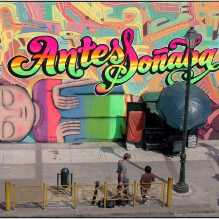 Antes Sonaba - Decertor Elliot Tupac Seth - Pérou - Annabelle Avril Photographie #6