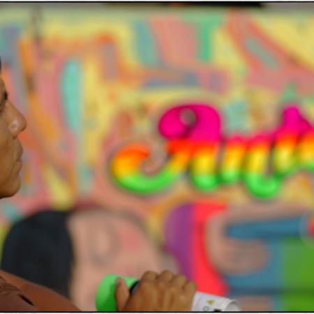 Antes Sonaba - Decertor Elliot Tupac Seth - Pérou - Annabelle Avril Photographie #7